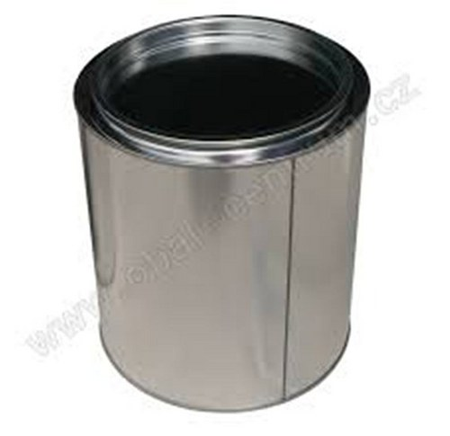 Kovářská barva (grafitová)