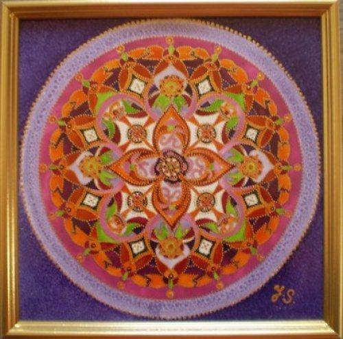 Mandala Harmonie