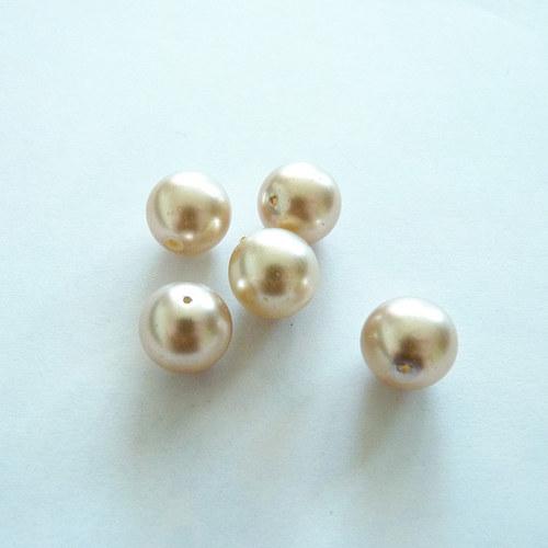 Velké perly 5 ks