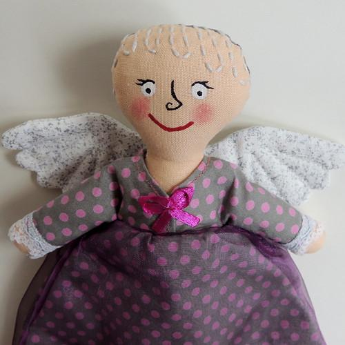 Andělka Kateřina