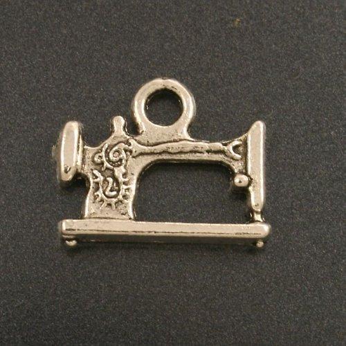 Přívěsek - šicí stroj 2