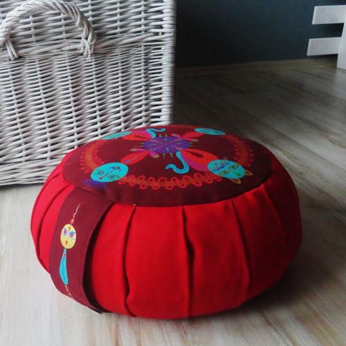 Zafoun - originální sedací polštář