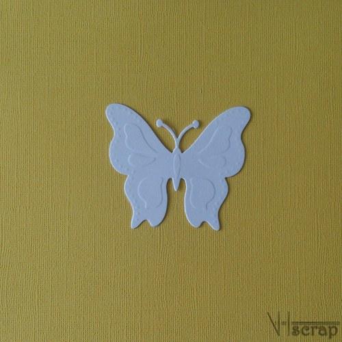 motýl I.
