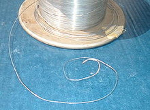 Kanthalový drát 0,6mm