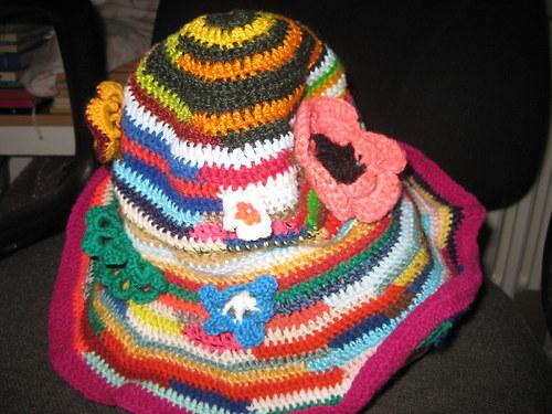 Na kloboukovou party nebo slet čarodejnic
