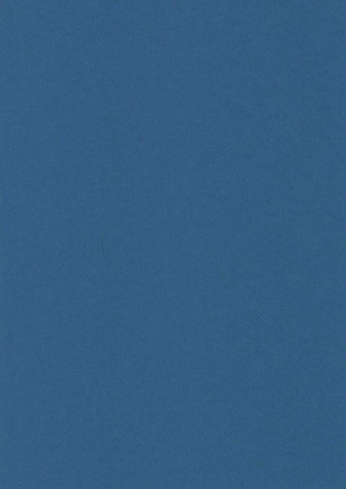 Fotokarton A4 modrý