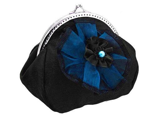 Společenská kabelka , dámská kabelka 08801A