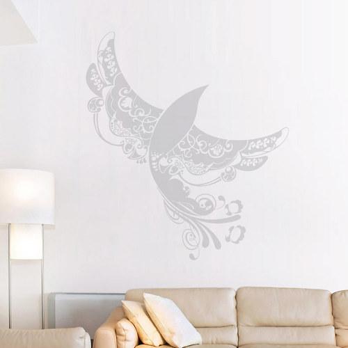 Ornamentální pták