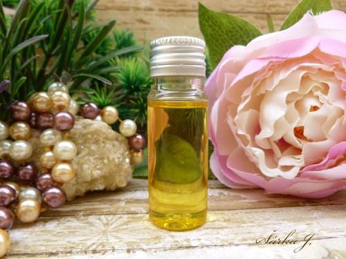 CHIA olej - zklidňující olej