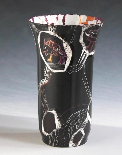 váza PODZEMNÍ ŘÍŠE