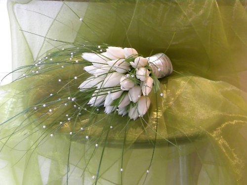 Něžnost svatební