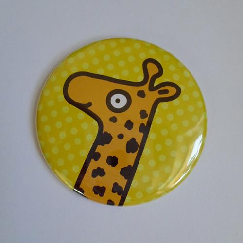 s žirafou (zrcátko)