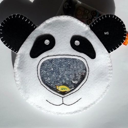 Spybag panda