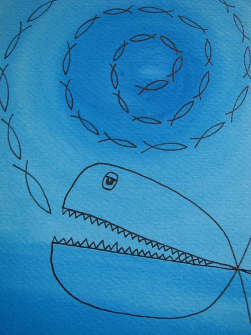 Rybí kolotoč
