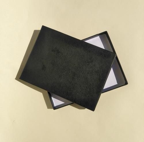 krabička HONZA - černá