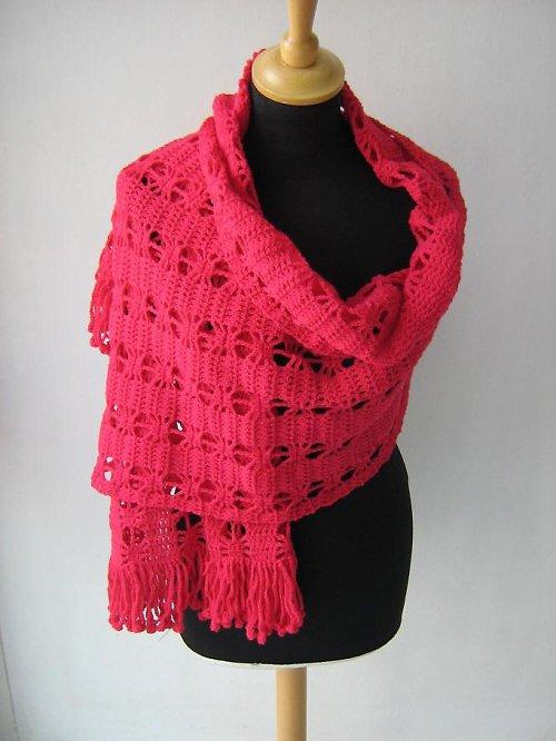 Hackovana sala - Pink