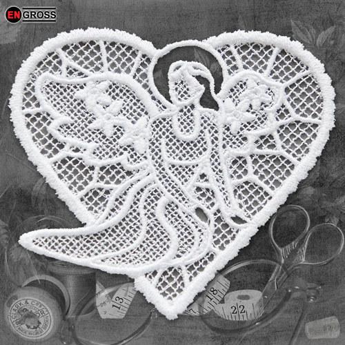 Andělský rok - Anděl měsíce Února