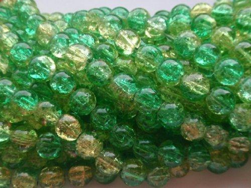Praskané kuličky č. 60 - 8 mm