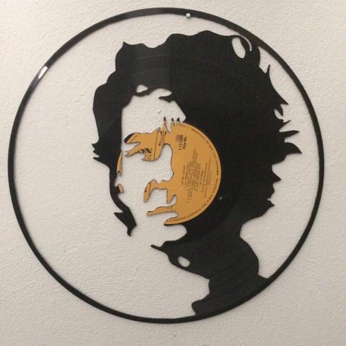 gramodeska Ayrton Senna