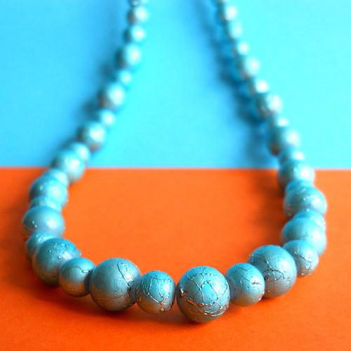Tyrkysové perly