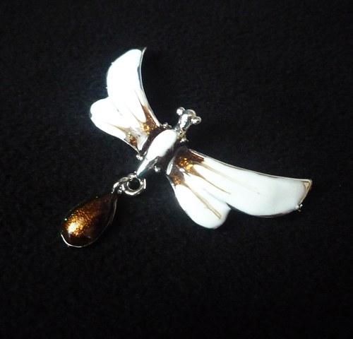Přívěšek vážky