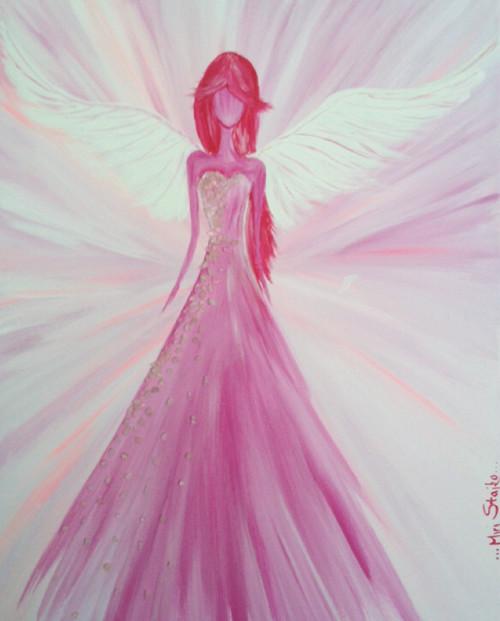 Andělský obraz