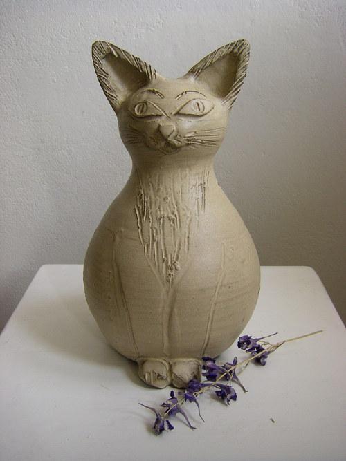 Kočka pokladnička