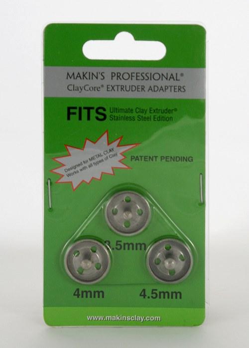 Adaptér na výrobu dutých prutů - 3,5 mm, 4mm, 4,5