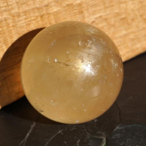 Koule z optického kalcitu 43mm
