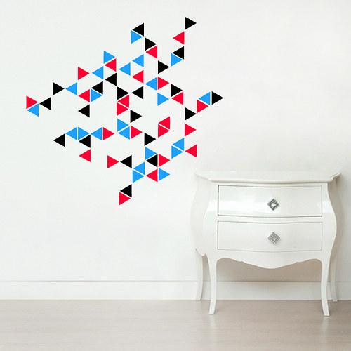 IMAGINE trojúhelníčky