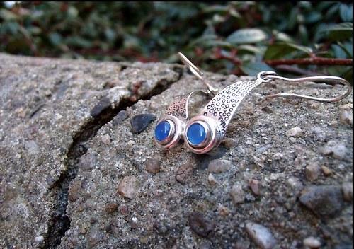 Očimodry