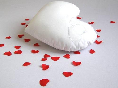 valentínska obliečka srdce mini