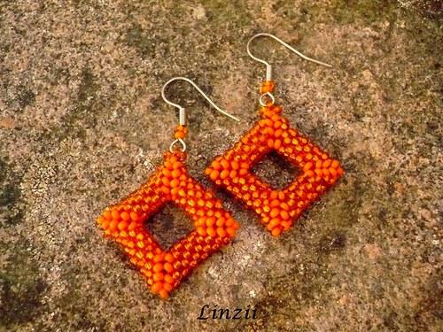 Pomerančové...
