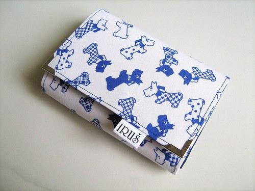 Aj láv HAF :-)))) -  peněženka