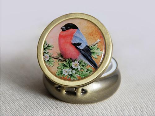 Ptáček (hýl) - lékovka