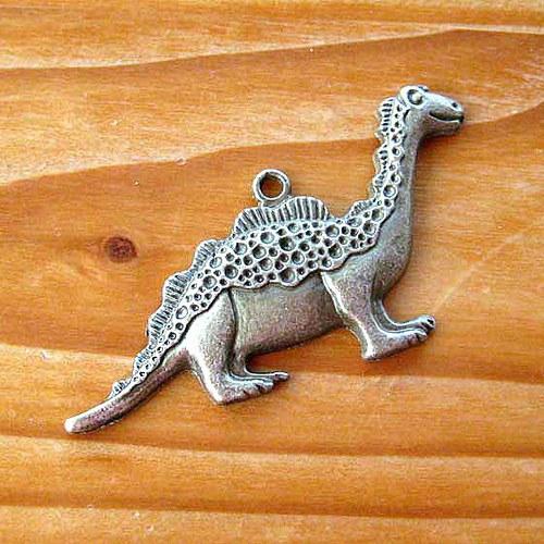 Brontosaurus - Bronzový