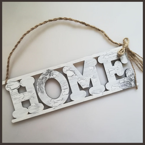 "A zase ten \""domov\"""