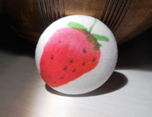 ..je na jahodách