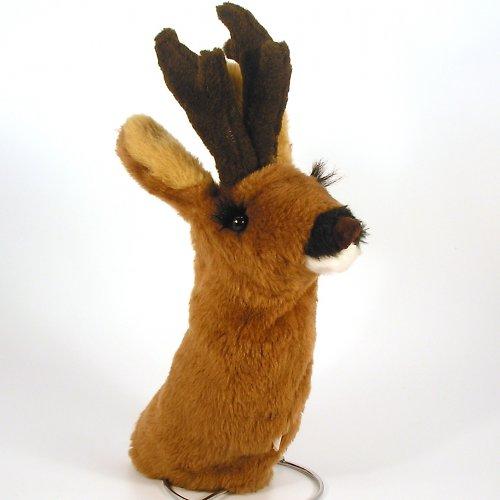 Srnec Ouško  - autorská hračka