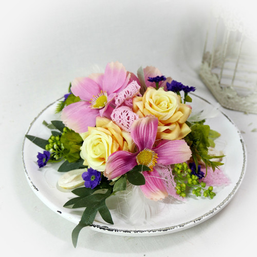 Talířek -  Květinářství