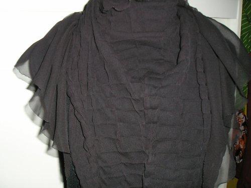 Černý šátek
