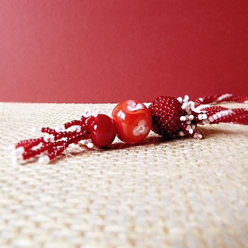 červená karkulka