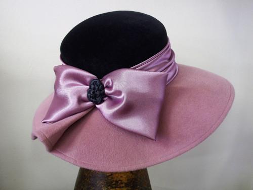 Filcový klobouk č. 7280