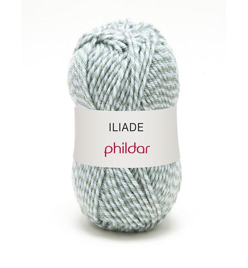 Příze Phildar Iliade odstín Fjord