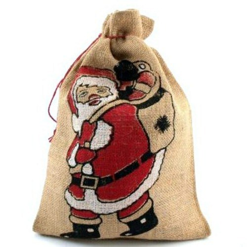 Vánoční pytlíček