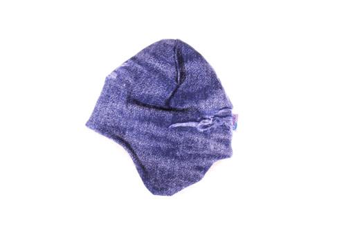 Dětská čepice Jeans vel. 46-48