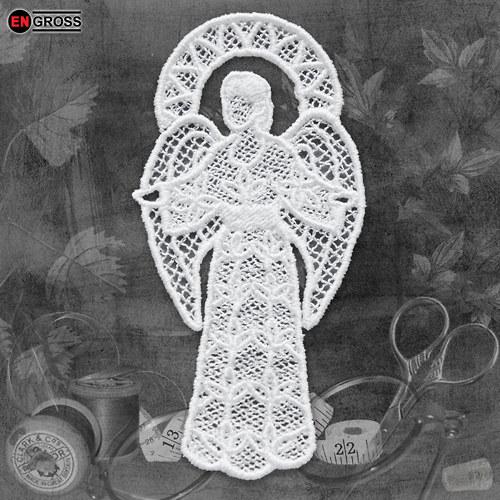 Andělský rok - Anděl měsíce Září