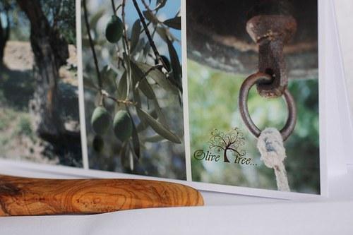 Olive tree...