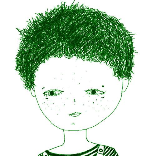 Bambusové dámské tričko s klukem