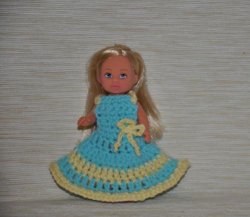 Evička šaty 12